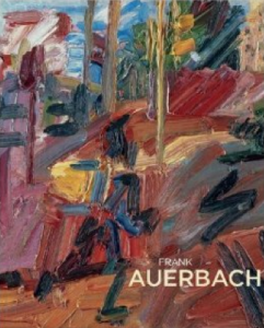 Frank Auerbach, Tate Publishing 2015
