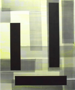 Friedhelm Falke - Gate 2, 2009