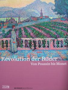 Katalog Revolution der Bilder, Arp Museum 2015