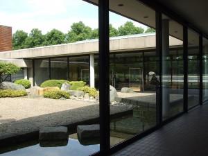 Museum für Ostasiatische Kunst Köln, Photo - Olaf Mextorf