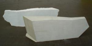 Petra Siering - Zwei Richtungen, 2004
