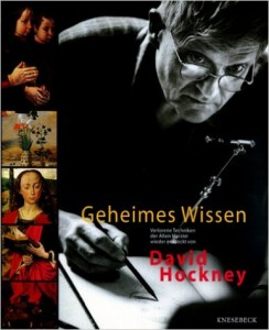 David Hockney – Geheimes Wissen