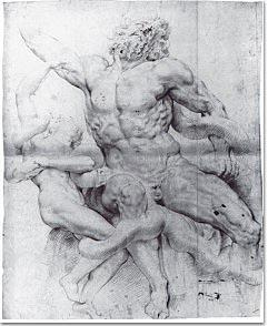 Drei verschollene Zeichnungen von Peter Paul Rubens