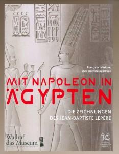 Mit Napoleon in Ägypten – Die Zeichnungen des Jean-Baptiste Lepère