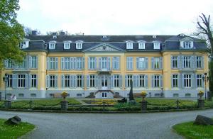Leverkusen - Schloss Morsbroich