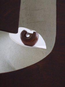 B. Hepworth - Configuration (Phira), 1955 through Corinthos, 1954-55